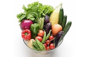 青果豆知識 ほぉ! 野菜ってすごいんだ!のイメージ